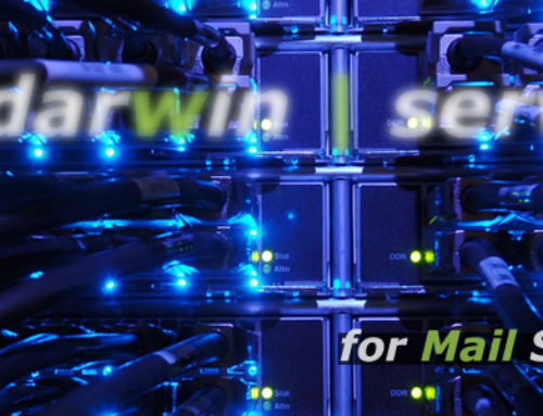 Antispam e Antivirus Gateway servers