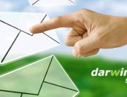archiviazione server di posta elettronica