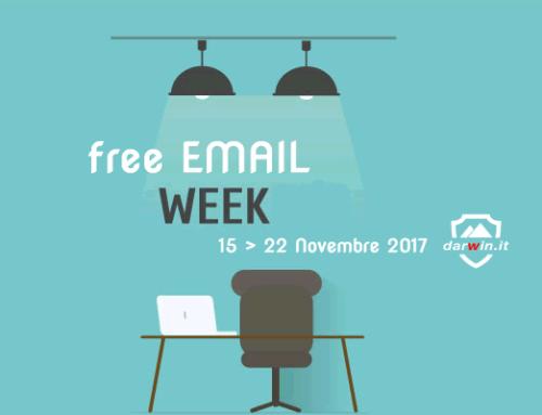 Email e registrazione dominio gratis