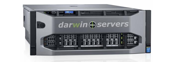 server dedicati darwin