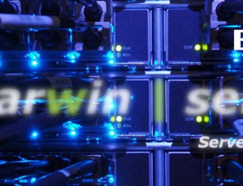 Server dedicato – DARWIN Beagle SS (Super sport)