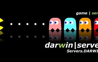 game server hosting darwin, server dedicato per gaming.
