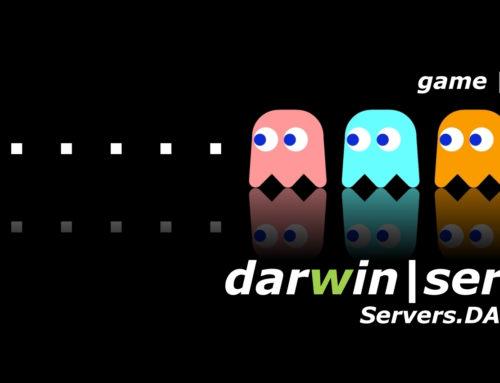Game server DARWIN
