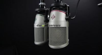 web radio