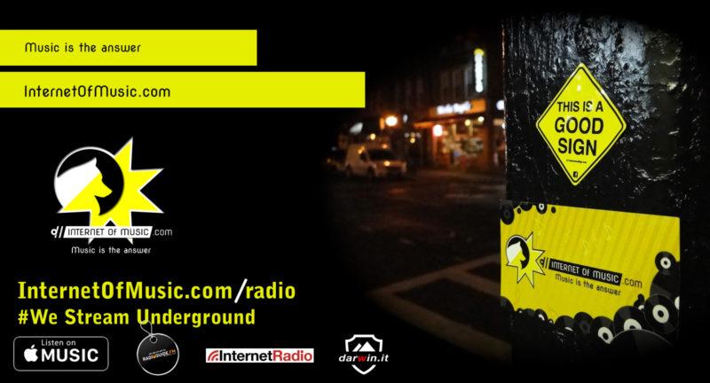 internet web radio